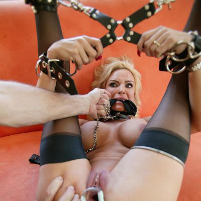 jeux sexuels le sexe déplacé
