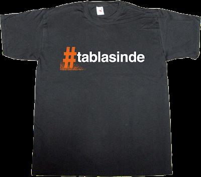 Ley de Economía Sostenible ley sinde david bravo internet 2.0 twitter social network t-shirt ephemeral-t-shirts