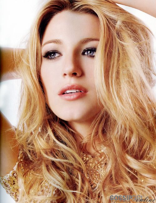 blake lively quotes. quote of the day: Blake Lively