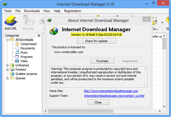 free download software idm terbaru full version