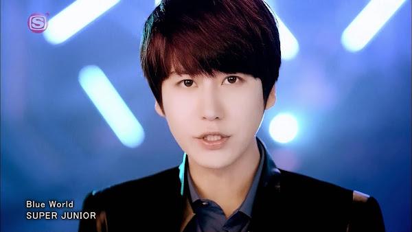 Super Junior Blue World Kyuhyun