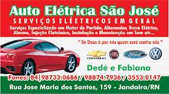 Auto Elétrica São José