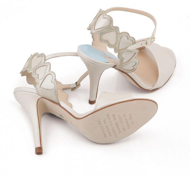 UK Selection Summer Wedding Shoes