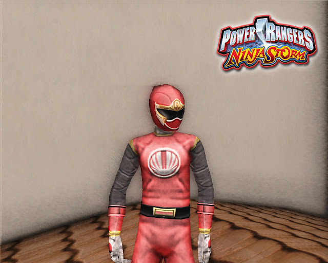 Power Rangers 20 Legends Skins pack - Page 2 11