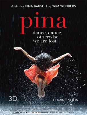 pinaposst Pina (2011) Español Subtitulado