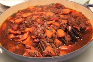 Joan Nathan's brisket recipe