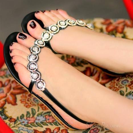 bd5fa0aa4a07 Shoespie Reviews  Shoespie Sandals Reviews—Beautiful Flat Sandal