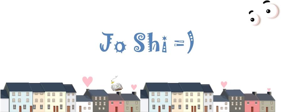 Jo Shi =)