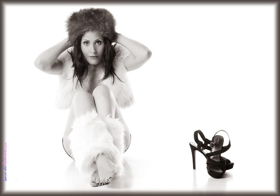 Favorit Idée cadeau insolite pour une femme de 35 ans, un photoshooting  VB08