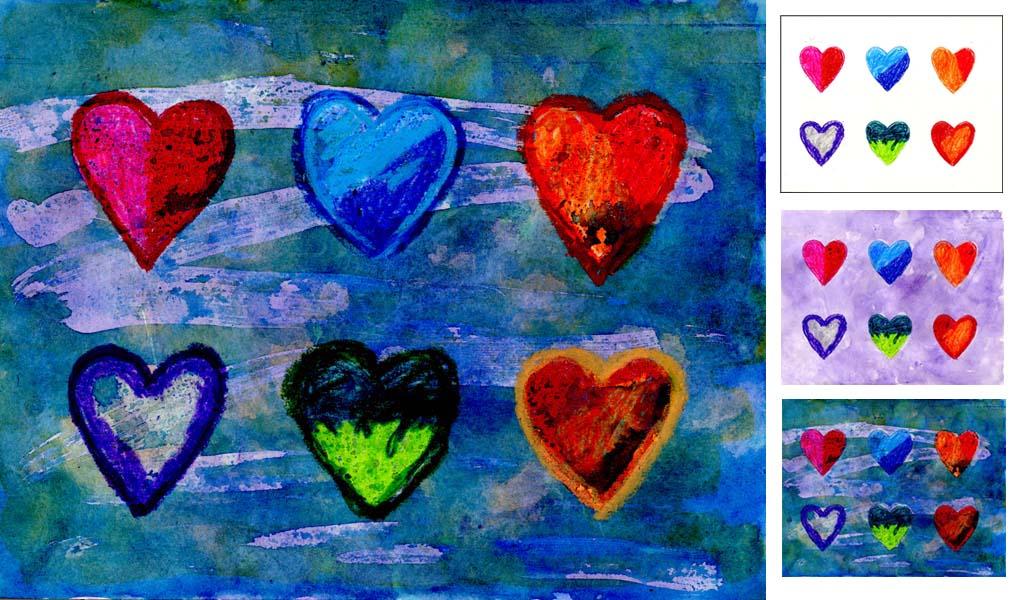 Valentine Ideas 2017 Happy Valentines Gallery Heart.jpeg