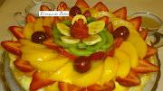 TARTA DE FRUTAS tartafrutas