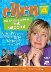 Ellen (TV Series) Season 4 (1997)