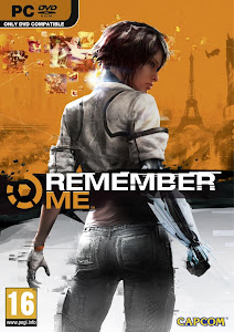 Cover Of Remember Me Full Latest Version PC Game Free Download Mediafire Links At Downloadingzoo.Com