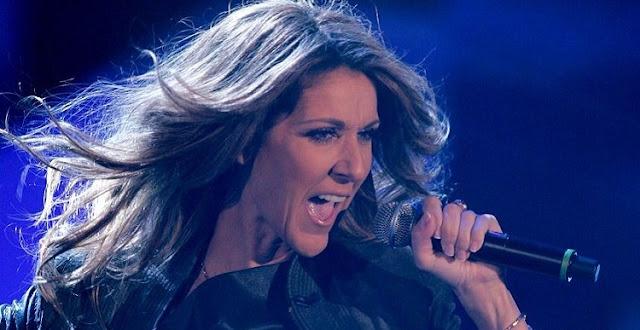 Celine Dion cantará en los AMA 2015 en homenaje a París.