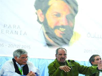 Sahara Occidental : La deriva autoritaria