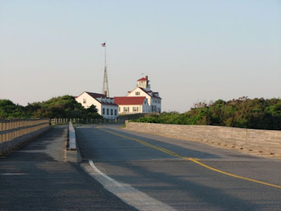 Old Coast Guard Station Eastham