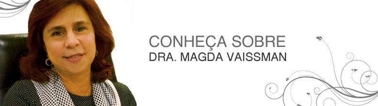 Magda Vaissman - Psiquiatra