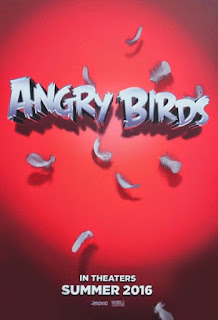 Film Angry Birds 2016
