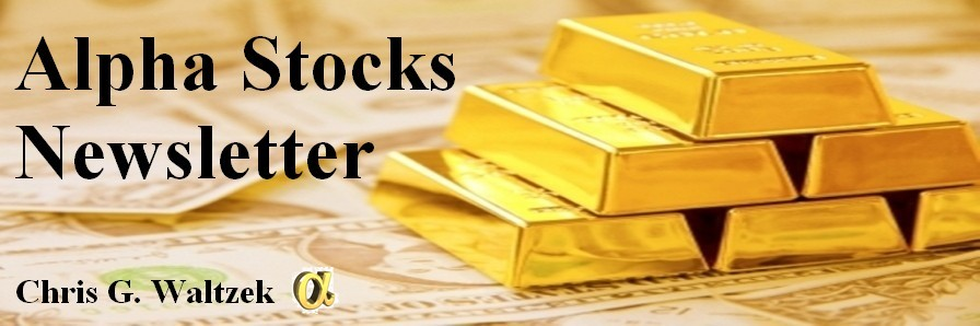Gold News!