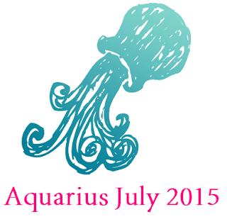 July horoscope 2015 for aquarius weekly monthly horoscope forecast