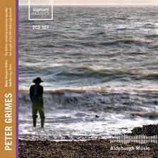 Peter Grimes - Britten - Aldeburgh Music