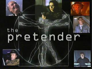 ... do Pretender