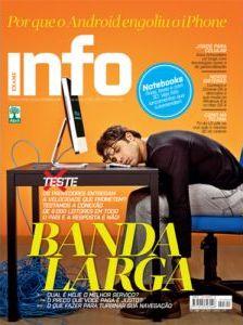 Download Revista Info Exame Banda Larga Edição 304