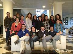 Postítulo Terapia Sistémica de Familias y Parejas Post-Título en Coyhaique 2014 - 2016