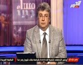 - برنامج  مساء جديد مع جمال عنايت حلقة الإثنين 15-12-2014