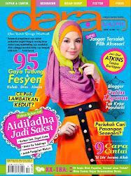 magazine dara.com
