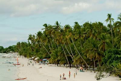 Amorita Resort philippines