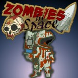 Zombies In Space | Juegos15.com