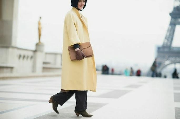 Pastel-Paris Haute Couture-Street Style
