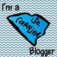 I'm a South Carolina Blogger
