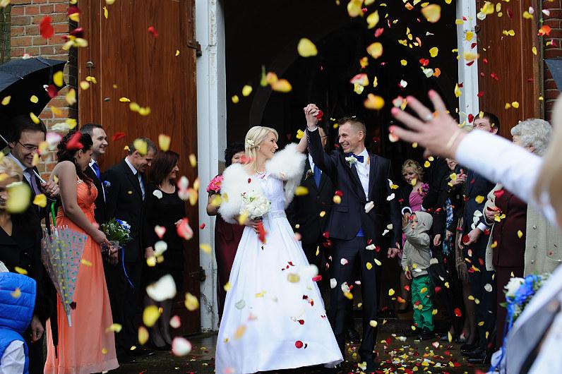 wedding in lithuania