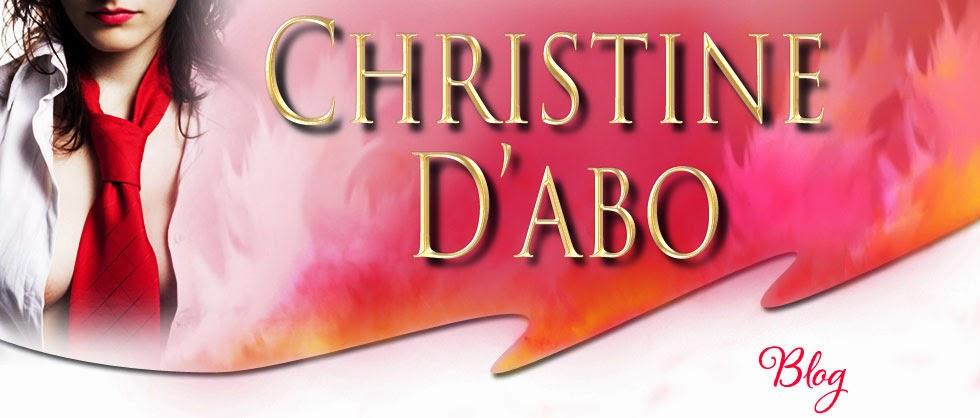 Christine d'Abo