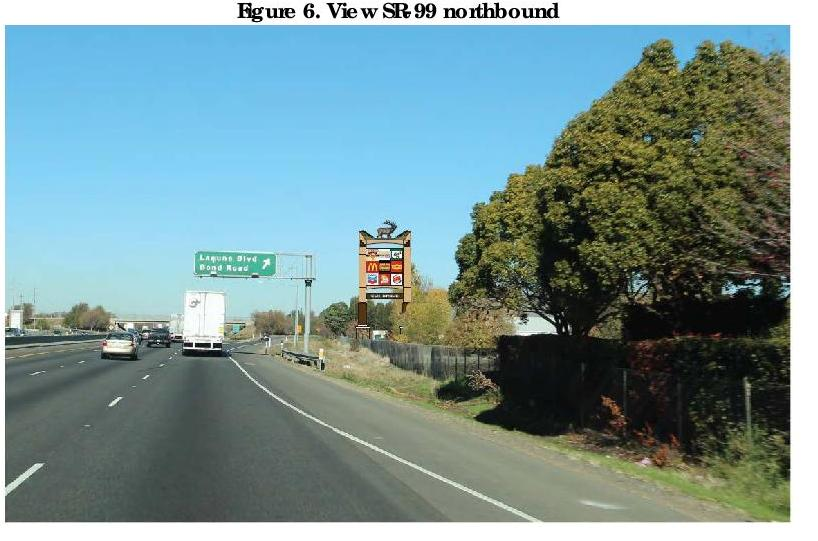 Elk-topped Billboard Approved, Mayor Davis Says it Will Give Elk Grove 'Character'