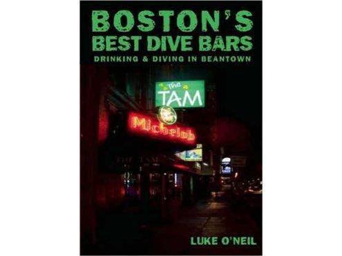 Phantom barflys exclusive interview w luke o neil - Dive bar definition ...