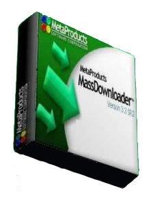 Mass Downloader 3.9.854