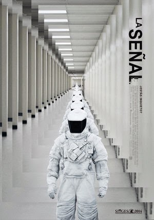 Poster The Signal 2014
