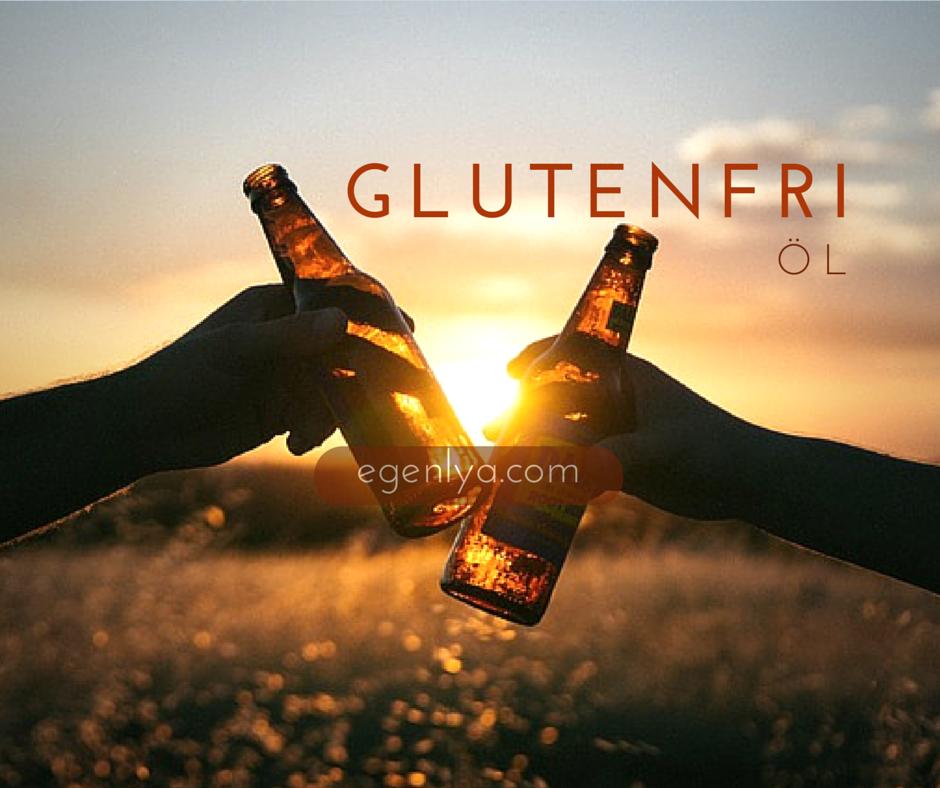 livsmedelsverket gluten öl