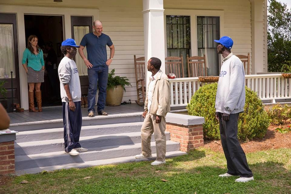 the good lie-reese witherspoon-corey stoll-emmanuel jal-arnold oceng-ger duany