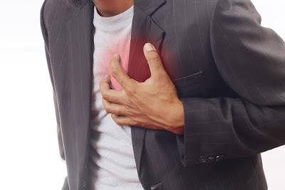 Beberapa Tanda Jantung Sedang Tidak Sehat