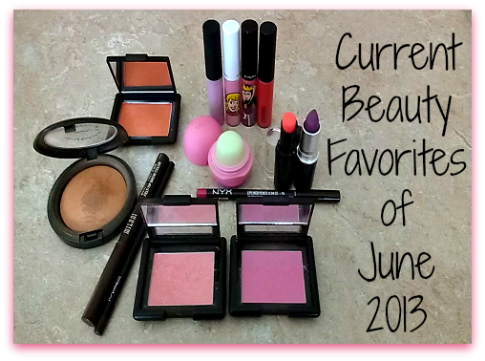 summer beauty favorites
