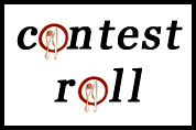 IL CONTEST ROLL DI ANNALUISA E FABIO!