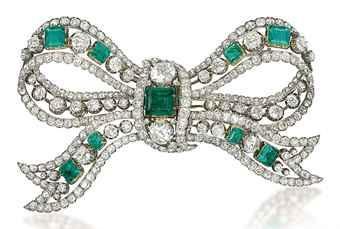 Diamonds Accessories Diamond Bows Accessories