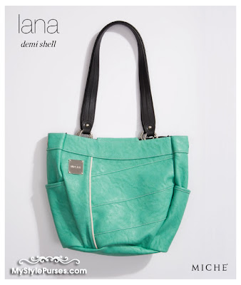 Miche Lana Demi Shell