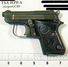 Loaded Gun (CID)