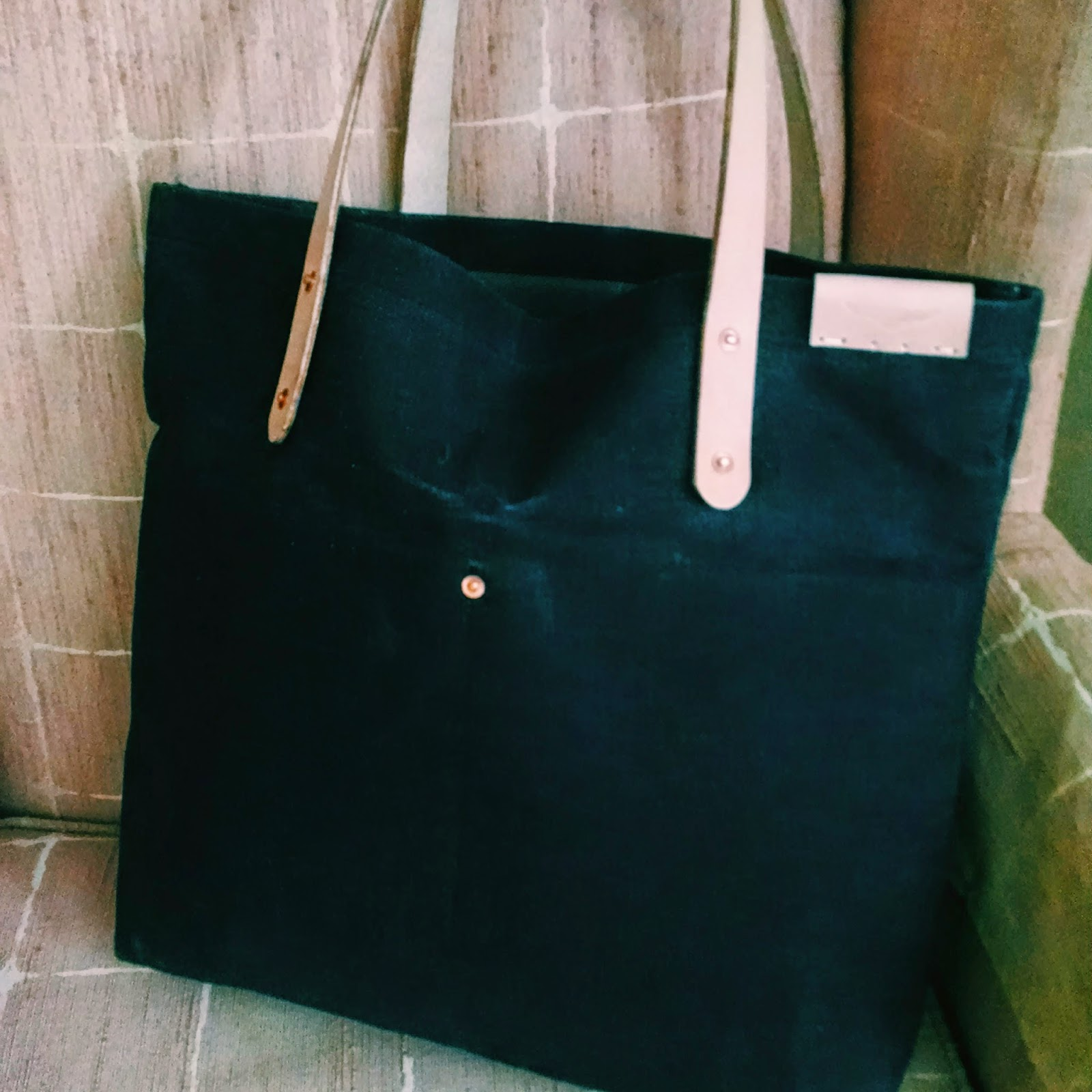 Aegis Handcraft Grove Bag Review