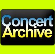 Concert Archive KODI